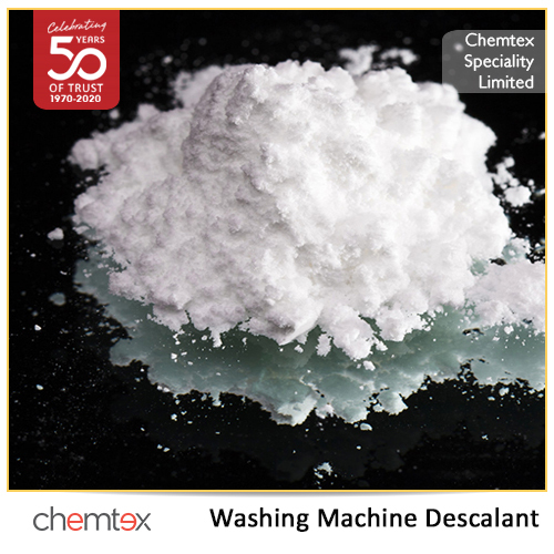 Washing Machine Descalant