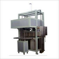 Reciprocating Egg Tray Machine