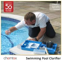 Swimming Pool Clarifier