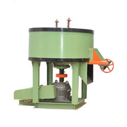 Pan Mixer Machine for Tiles