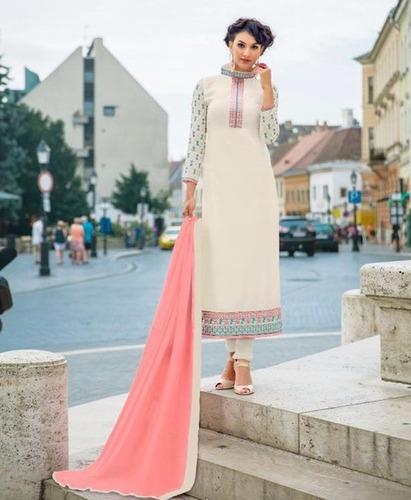 Ladies Wear Designer Salwar Suit