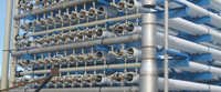 Seawater Treatment Plant