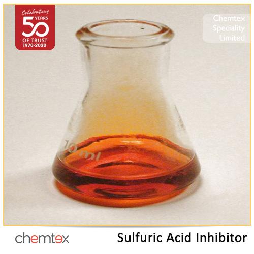 Sulfuric Acid Inhibitor