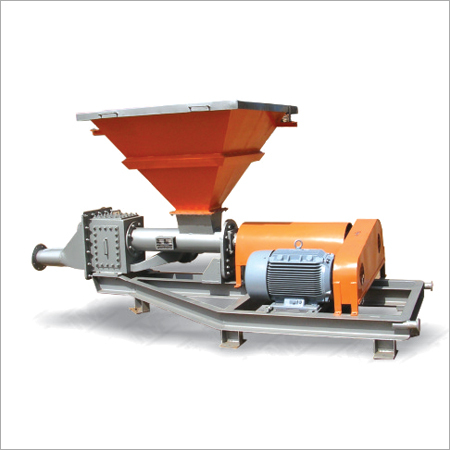 Automatic Screw Feeder System