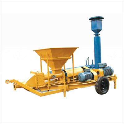 Cement Screw Feeders