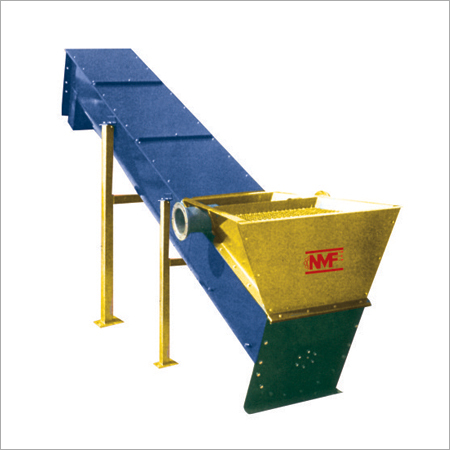 Portable Concrete Recycling Plant