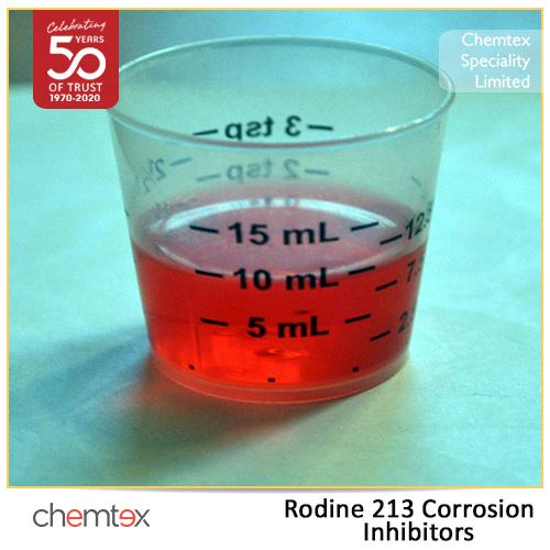 Rodine 213 Corrosion Inhibitors