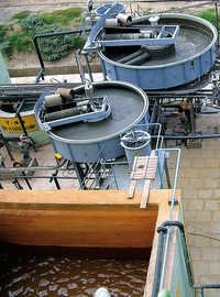 ]Pharmaceutical Wastewater Treatment Plant