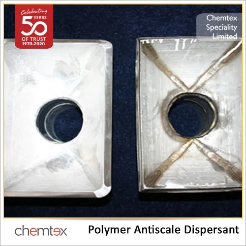 Polymer Antiscale Dispersant