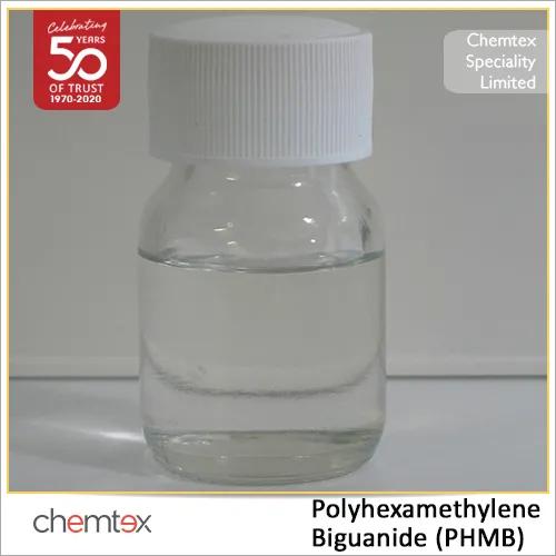 Polyhexamethylene Guanidine (PHMG)