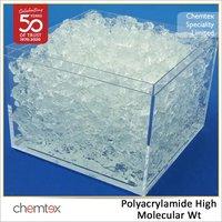 Polyacrylamide High Molecular Wt