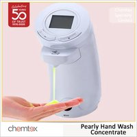 Pearly Hand Wash Concentrate