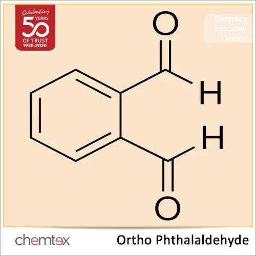 Ortho Phthalaldehyde