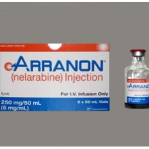 Nelarabine(Arranon) Injection