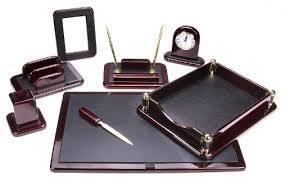 Desk Supplies