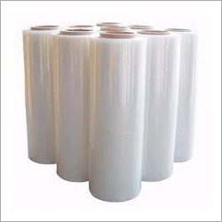 PE Stretch Film Rolls