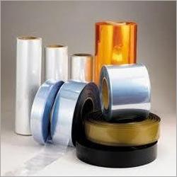 PVC Shrink Rolls