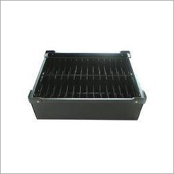 PP Corrugated Plastic Trays