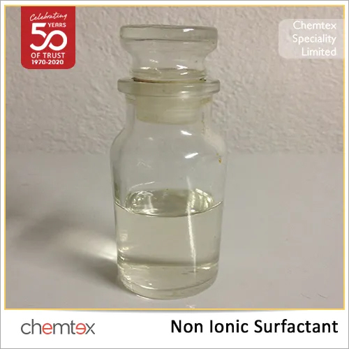 Non Ionic Surfactant