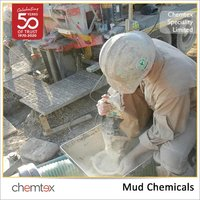 Mud Chemicals