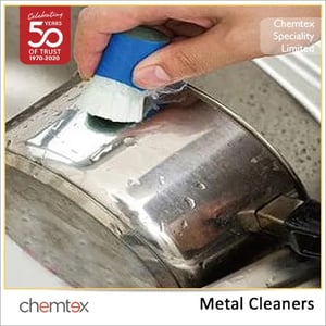 Metal Cleaners