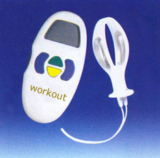 Workout Continence Stimulator