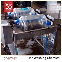Jar Washing Chemical