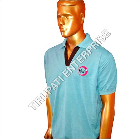 Corporate Blue T-Shirts