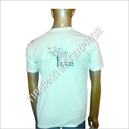 Colored Corporate T-Shirts