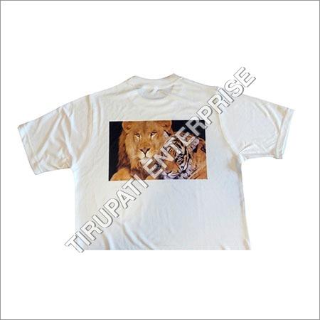Corporate White T-Shirts