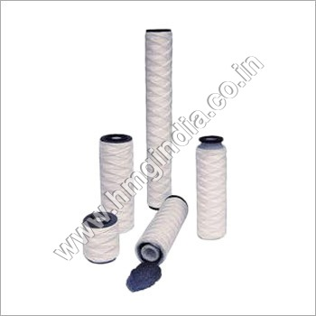 Water Filter Cartridge