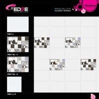 Mat Wall Tiles
