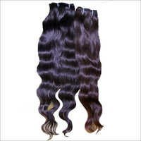 Non Remy Virgin Hair