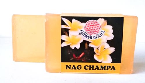 Champa Glycerin Soap