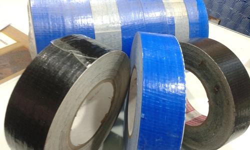 HDPE Woven Self Adhesive Tape