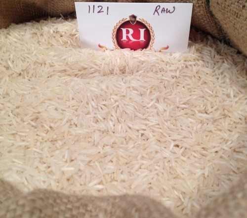 Long White Basmati Rice