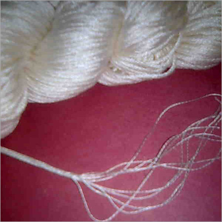 Knitting Silk Yarn