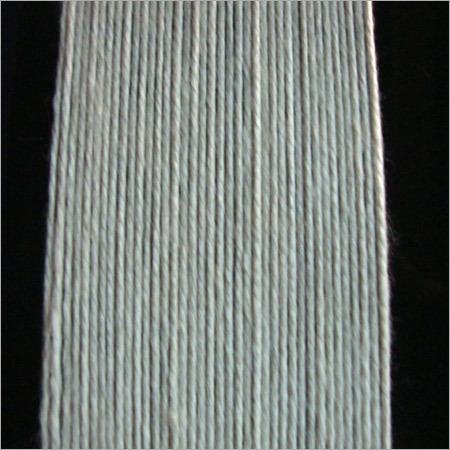 Silk Wool Blended Yarn