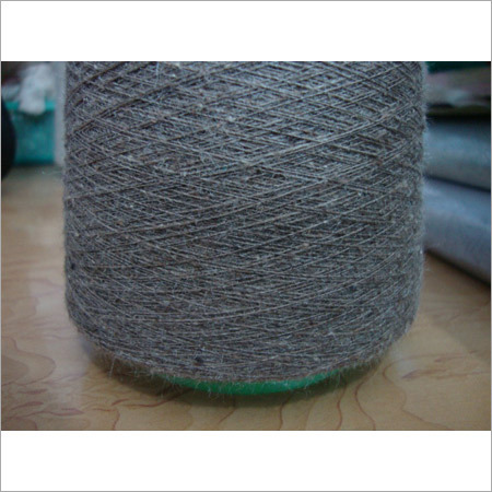 Peduncle silk yarn(fancy)