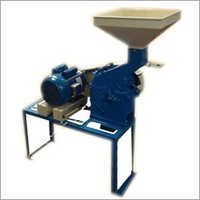 Gravity Dsicharge Hammer Mill