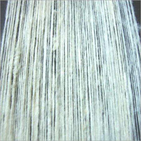 Eri Silk Yarn Hand Spun