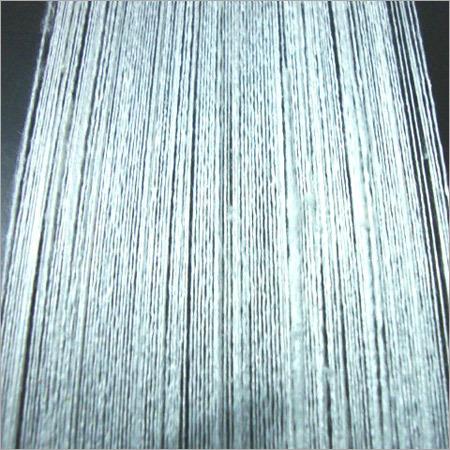 Matka Dupion silk yarn