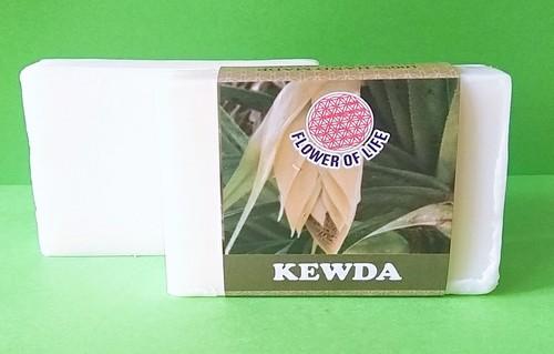 Kewda Glycerin Soap