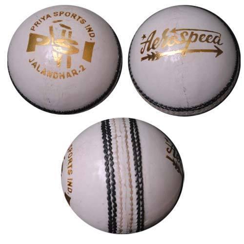 PSI AEROSPACED CRICKET BALL WHITE