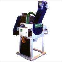 Pneumatic Paddy Husker Machine