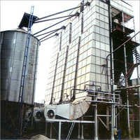 Parboiling Plants & Dryers