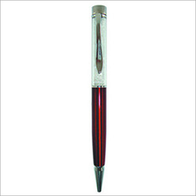 Red Diamond Pen