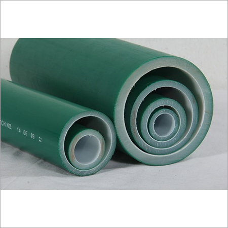 FR PPR Composite Pipe