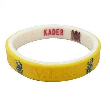 DOUBLE SIDED WRISTBANDS