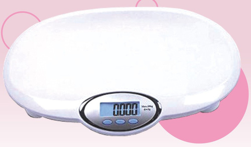 Digital Baby Weighting Scale